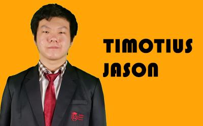 Timotius Jason Meraih Medali  Perak Kompetisi Tahunan Internasional EuPhO (European Physics Olympiad)